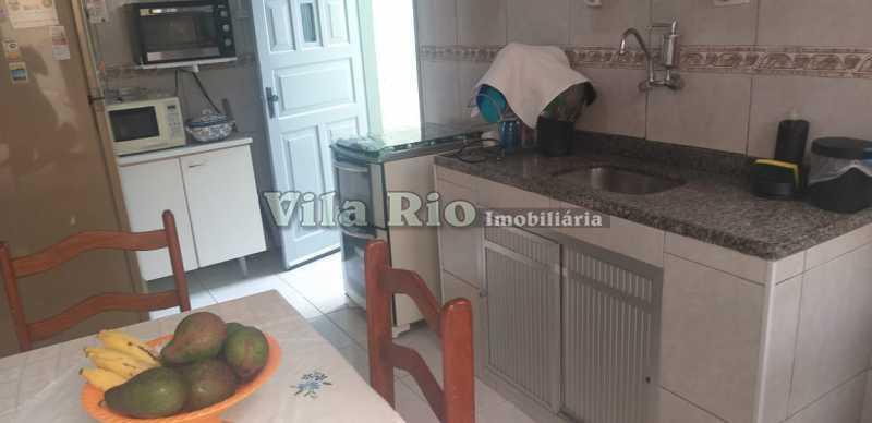 COZINHA 1. - Apartamento 2 quartos à venda Vista Alegre, Rio de Janeiro - R$ 500.000 - VAP20579 - 12