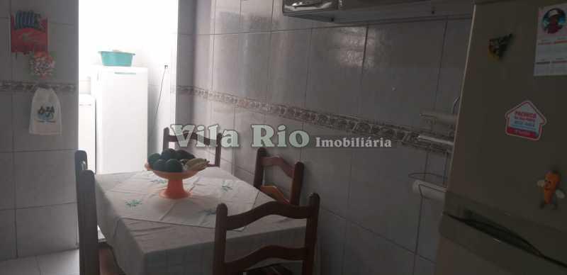 COZINHA 4. - Apartamento 2 quartos à venda Vista Alegre, Rio de Janeiro - R$ 500.000 - VAP20579 - 15