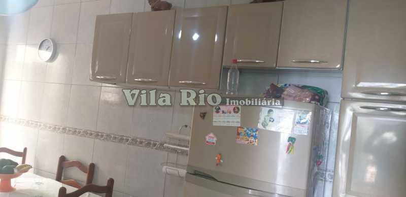 COZINHA 5. - Apartamento 2 quartos à venda Vista Alegre, Rio de Janeiro - R$ 500.000 - VAP20579 - 16