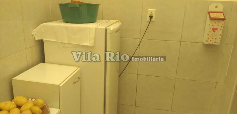 ÁREA1. - Apartamento 2 quartos à venda Vista Alegre, Rio de Janeiro - R$ 500.000 - VAP20579 - 18
