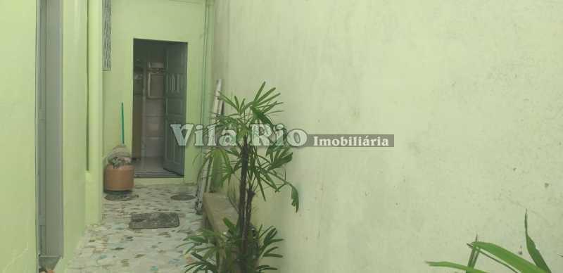 CIRCULAÇÃO EXTERNA 1. - Apartamento 2 quartos à venda Vista Alegre, Rio de Janeiro - R$ 500.000 - VAP20579 - 19