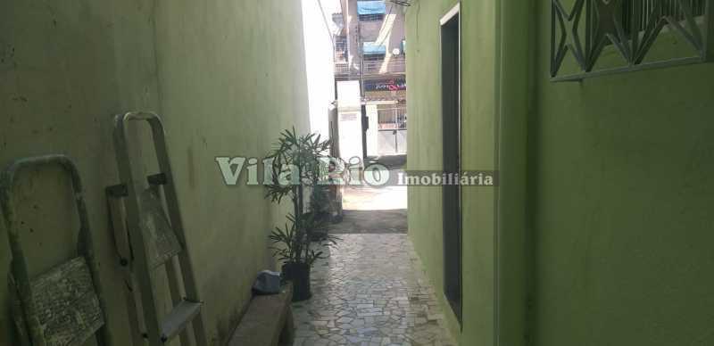 CIRCULAÇÃO EXTERNA 2. - Apartamento 2 quartos à venda Vista Alegre, Rio de Janeiro - R$ 500.000 - VAP20579 - 20