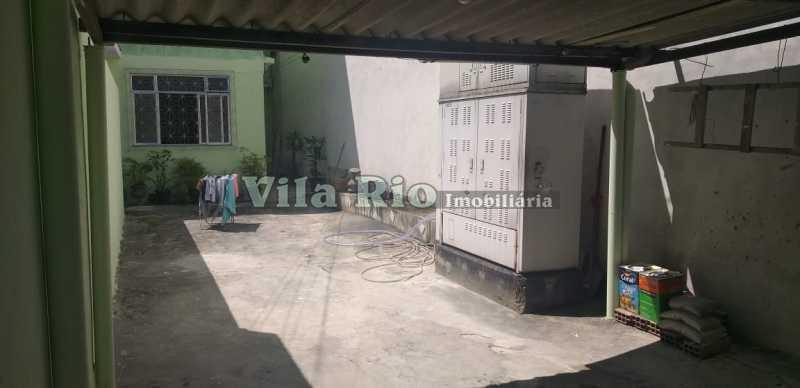 QUINTAL 1. - Apartamento 2 quartos à venda Vista Alegre, Rio de Janeiro - R$ 500.000 - VAP20579 - 21