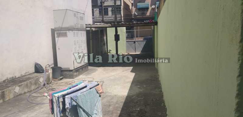 QUINTAL 2. - Apartamento 2 quartos à venda Vista Alegre, Rio de Janeiro - R$ 500.000 - VAP20579 - 22