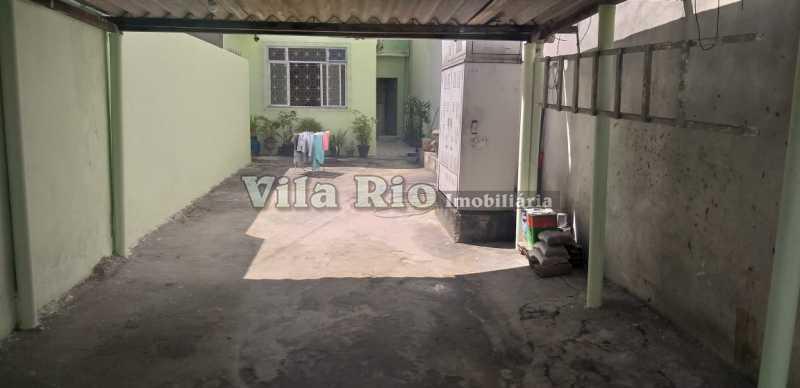 QUINTAL 3. - Apartamento 2 quartos à venda Vista Alegre, Rio de Janeiro - R$ 500.000 - VAP20579 - 23