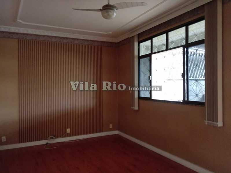 SALA - Casa 2 quartos à venda Braz de Pina, Rio de Janeiro - R$ 450.000 - VCA20054 - 3