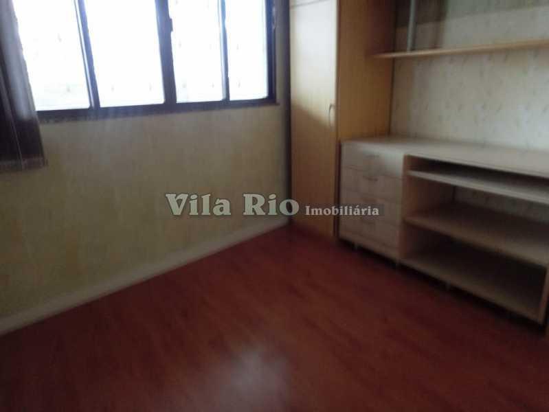 QUARTO 3 - Casa 2 quartos à venda Braz de Pina, Rio de Janeiro - R$ 450.000 - VCA20054 - 6
