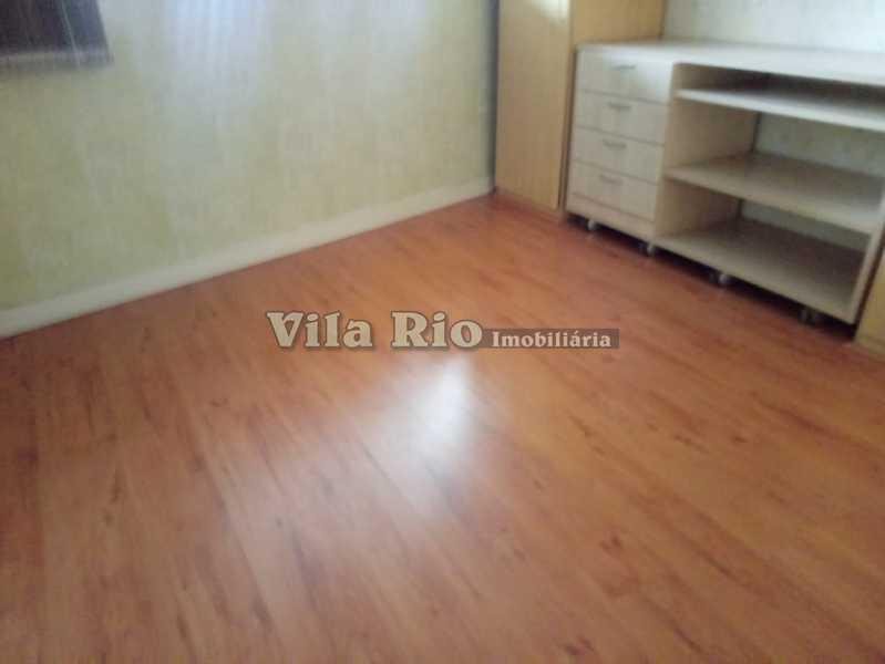 QUARTO 4 - Casa 2 quartos à venda Braz de Pina, Rio de Janeiro - R$ 450.000 - VCA20054 - 7