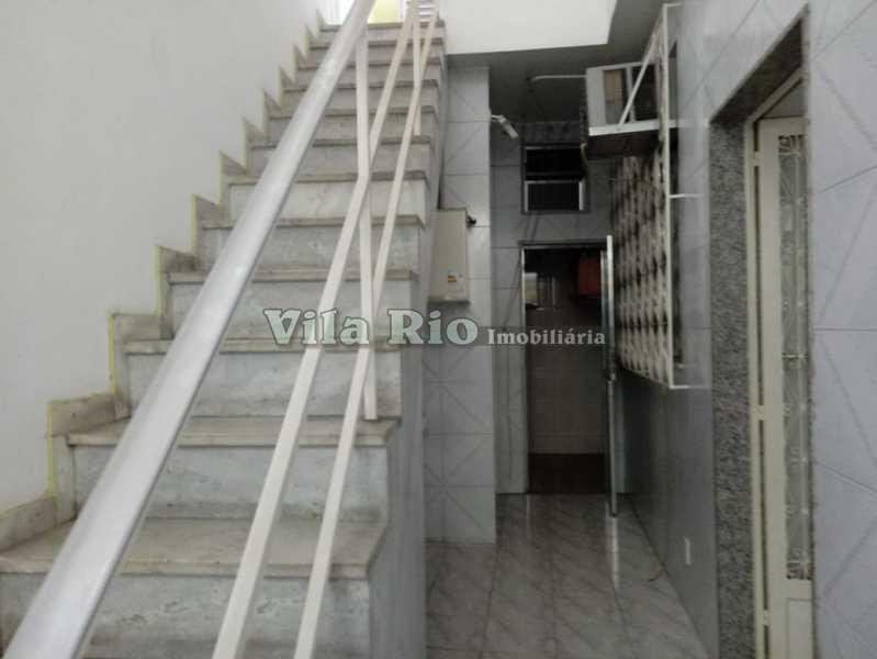 ESCADA - Casa 2 quartos à venda Braz de Pina, Rio de Janeiro - R$ 450.000 - VCA20054 - 15