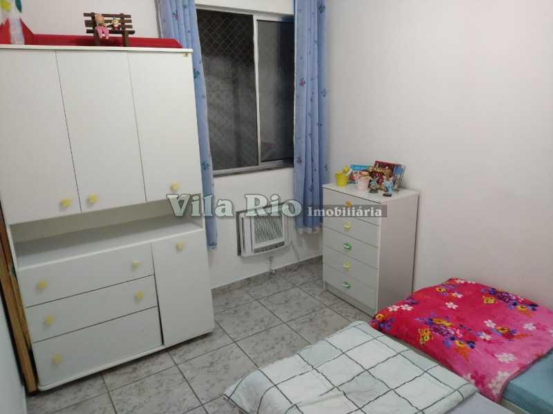 QUARTO 3 - Casa em Condomínio 2 quartos à venda Vista Alegre, Rio de Janeiro - R$ 285.000 - VCN20033 - 9