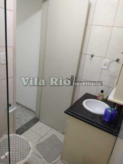 BANHEIRO 2 - Casa em Condomínio 2 quartos à venda Vista Alegre, Rio de Janeiro - R$ 285.000 - VCN20033 - 12