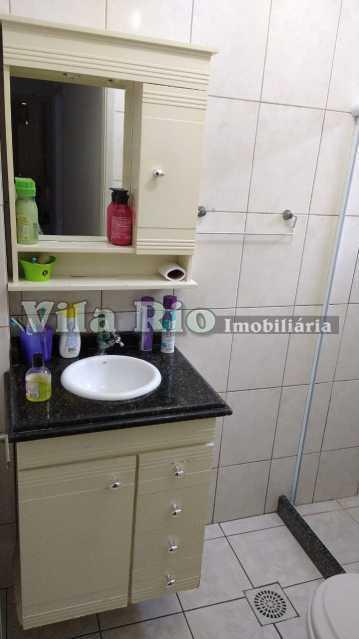 BANHEIRO 4 - Casa em Condomínio 2 quartos à venda Vista Alegre, Rio de Janeiro - R$ 285.000 - VCN20033 - 14