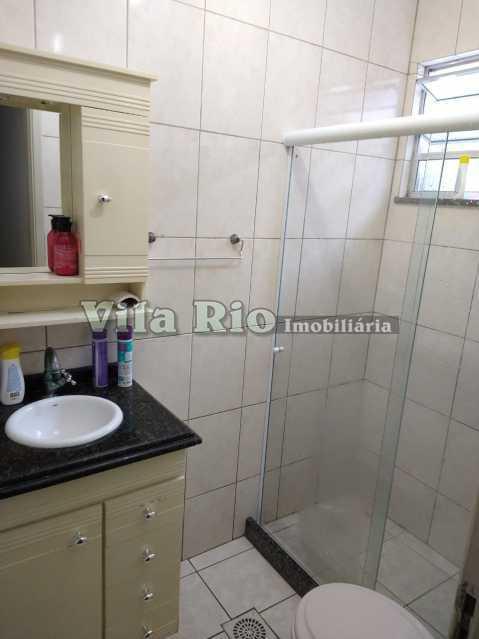BANHEIRO 6 - Casa em Condomínio 2 quartos à venda Vista Alegre, Rio de Janeiro - R$ 285.000 - VCN20033 - 16