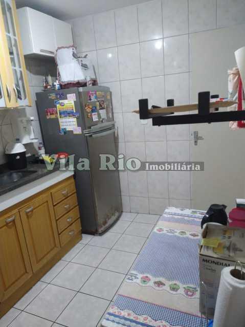 COZINHA - Casa em Condomínio 2 quartos à venda Vista Alegre, Rio de Janeiro - R$ 285.000 - VCN20033 - 21