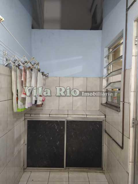 AREA 2 - Casa em Condomínio 2 quartos à venda Vista Alegre, Rio de Janeiro - R$ 285.000 - VCN20033 - 22