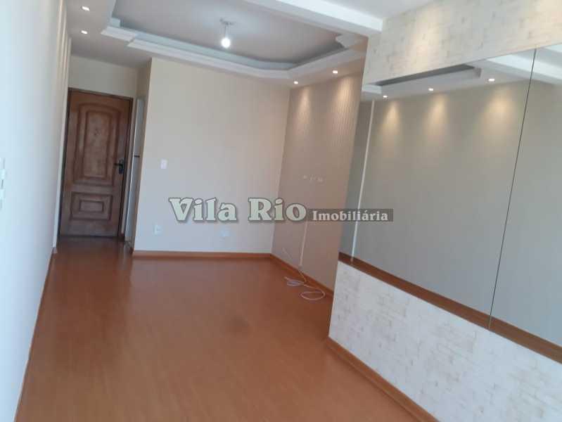 SALA 1 - Apartamento 2 quartos para alugar Vila da Penha, Rio de Janeiro - R$ 1.200 - VAP20588 - 1