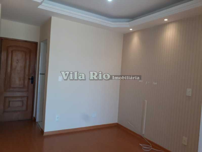 SALA 2 - Apartamento 2 quartos para alugar Vila da Penha, Rio de Janeiro - R$ 1.200 - VAP20588 - 3