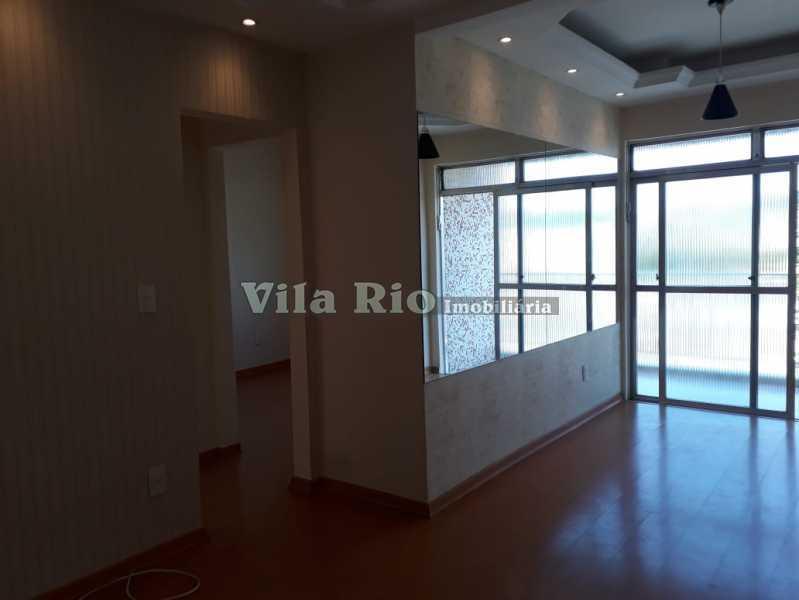 SALA1. - Apartamento 2 quartos para alugar Vila da Penha, Rio de Janeiro - R$ 1.200 - VAP20588 - 4