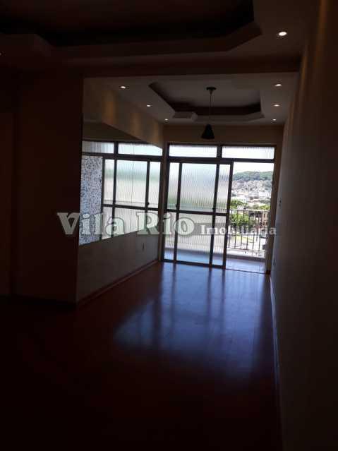 SALA1 - Apartamento 2 quartos para alugar Vila da Penha, Rio de Janeiro - R$ 1.200 - VAP20588 - 5