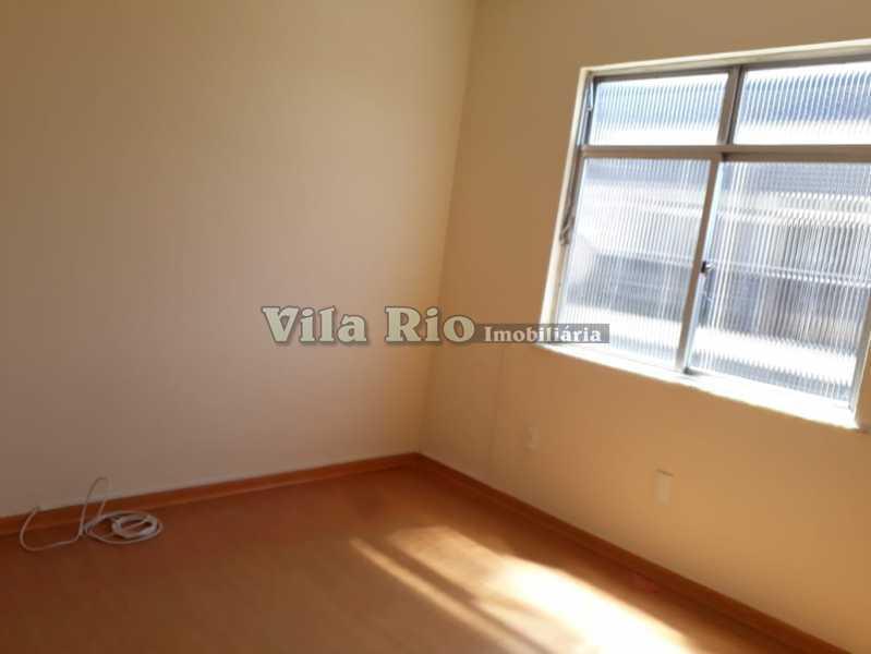QUARTO 1 - Apartamento 2 quartos para alugar Vila da Penha, Rio de Janeiro - R$ 1.200 - VAP20588 - 6