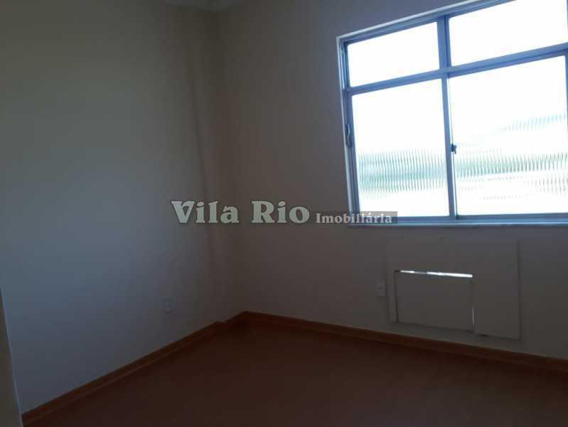 QUARTO 2 - Apartamento 2 quartos para alugar Vila da Penha, Rio de Janeiro - R$ 1.200 - VAP20588 - 7