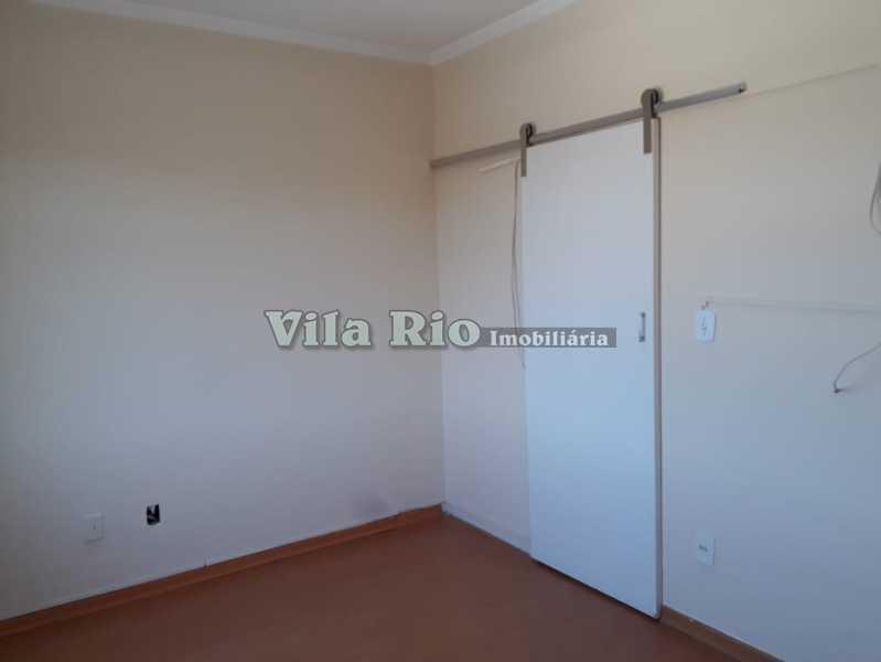 QUARTO 3 - Apartamento 2 quartos para alugar Vila da Penha, Rio de Janeiro - R$ 1.200 - VAP20588 - 8