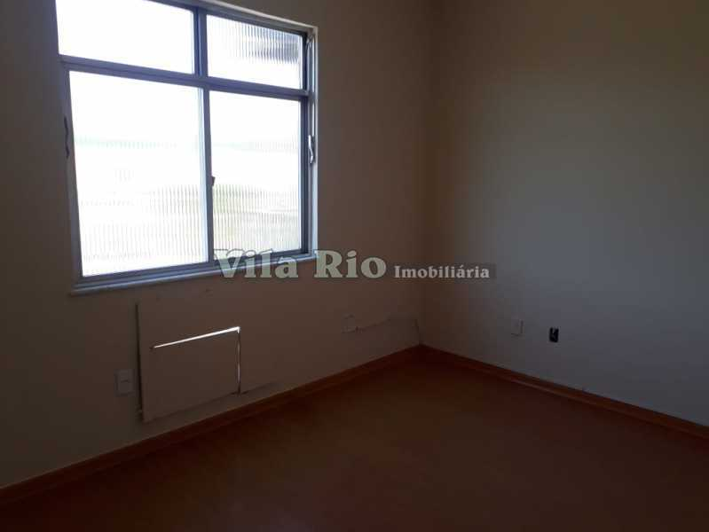 QUARTO1 1 - Apartamento 2 quartos para alugar Vila da Penha, Rio de Janeiro - R$ 1.200 - VAP20588 - 9