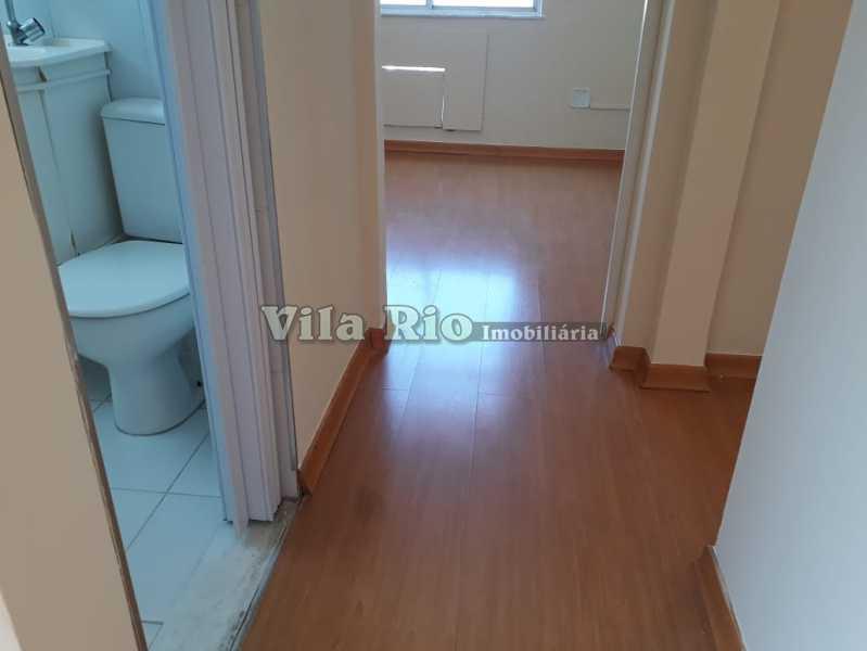 CIRCULAÇÃO - Apartamento 2 quartos para alugar Vila da Penha, Rio de Janeiro - R$ 1.200 - VAP20588 - 17