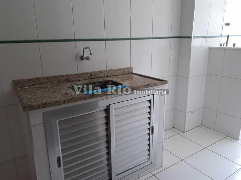 COZINHA 2 - Apartamento 2 quartos para alugar Vila da Penha, Rio de Janeiro - R$ 1.200 - VAP20588 - 19