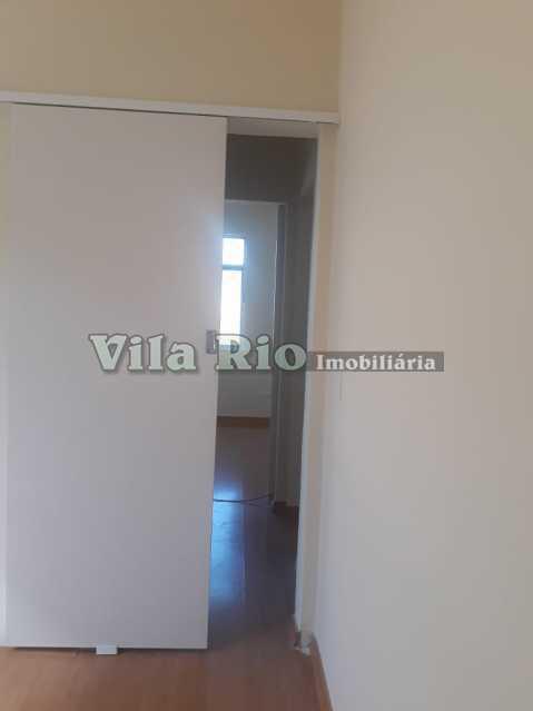 QUARTO 1 - Apartamento 2 quartos para alugar Vila da Penha, Rio de Janeiro - R$ 1.200 - VAP20588 - 11