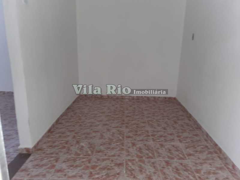QUARTO 4. - Casa de Vila Madureira, Rio de Janeiro, RJ À Venda, 3 Quartos, 85m² - VCV30011 - 6