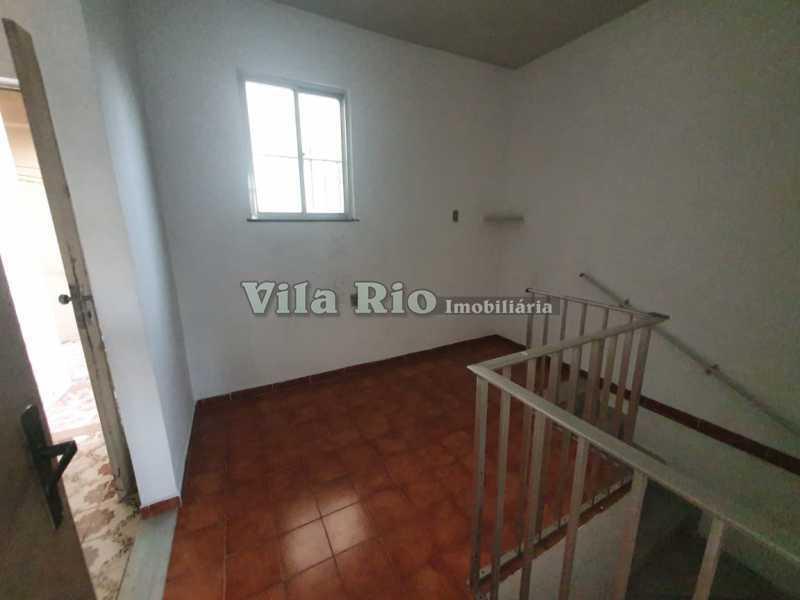 CIRCULAÇÃO. - Casa de Vila Madureira, Rio de Janeiro, RJ À Venda, 3 Quartos, 85m² - VCV30011 - 9