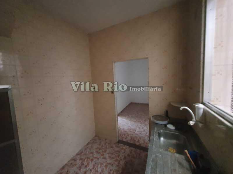 COZINHA 2. - Casa de Vila Madureira, Rio de Janeiro, RJ À Venda, 3 Quartos, 85m² - VCV30011 - 11