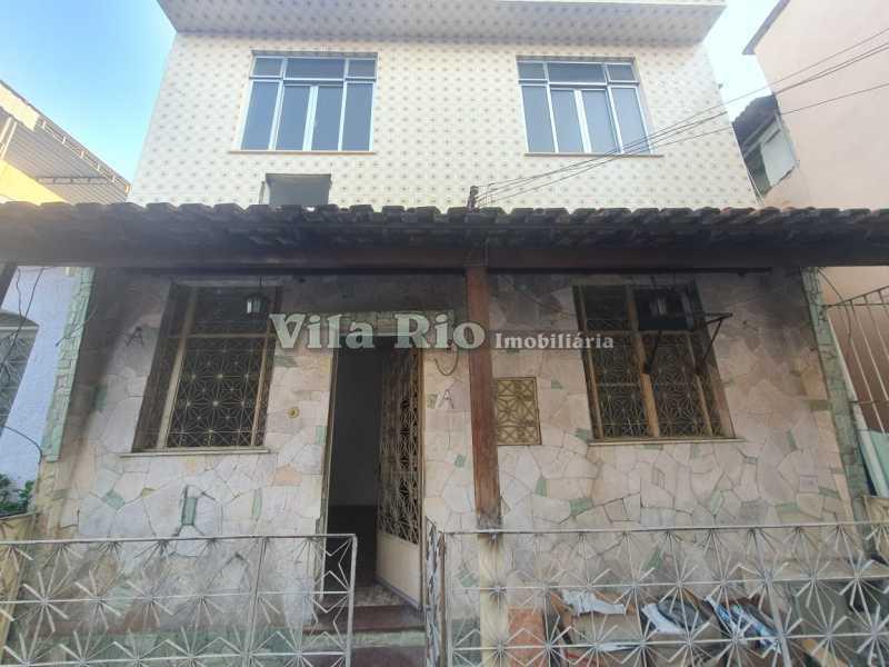 FRENTE 2. - Casa de Vila Madureira, Rio de Janeiro, RJ À Venda, 3 Quartos, 85m² - VCV30011 - 15