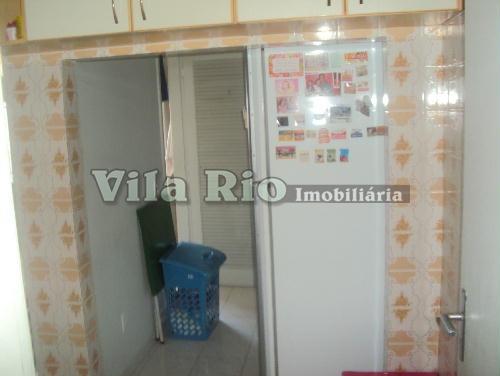 ÁREA DE SERVIÇO - Apartamento À VENDA, Vila da Penha, Rio de Janeiro, RJ - VA20843 - 15