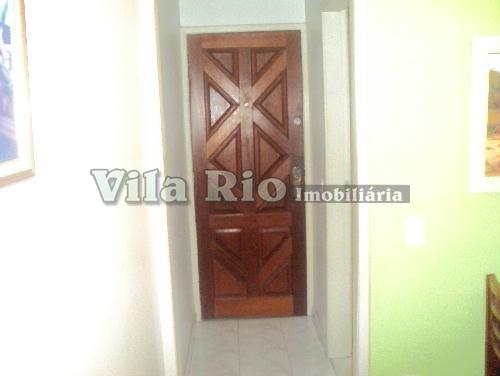 CIRCULAÇÃO - Apartamento À VENDA, Vila da Penha, Rio de Janeiro, RJ - VA20843 - 16