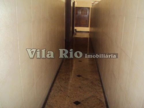 CIRCULAÇÃO EXTERNA - Apartamento À VENDA, Vila da Penha, Rio de Janeiro, RJ - VA20843 - 17