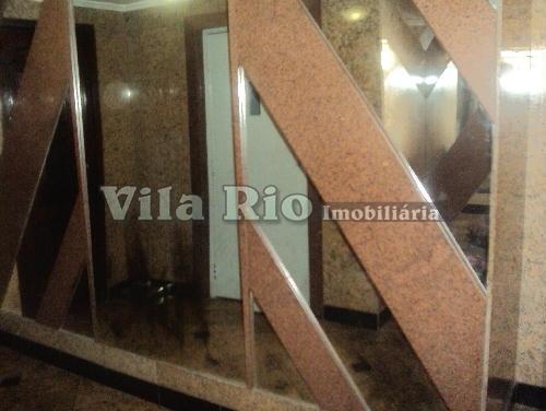 ELEVADOR1 - Apartamento À VENDA, Vila da Penha, Rio de Janeiro, RJ - VA20843 - 19