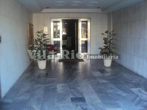 ENTRADA - Apartamento À VENDA, Vila da Penha, Rio de Janeiro, RJ - VA20843 - 29