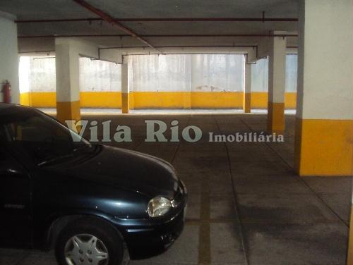 GARAGEM1 - Apartamento À VENDA, Vila da Penha, Rio de Janeiro, RJ - VA20843 - 27
