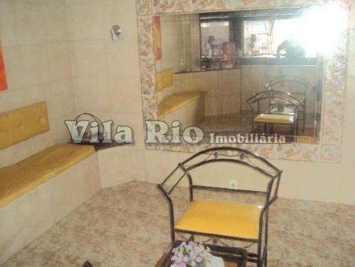 HALL1 - Apartamento À VENDA, Vila da Penha, Rio de Janeiro, RJ - VA20843 - 21