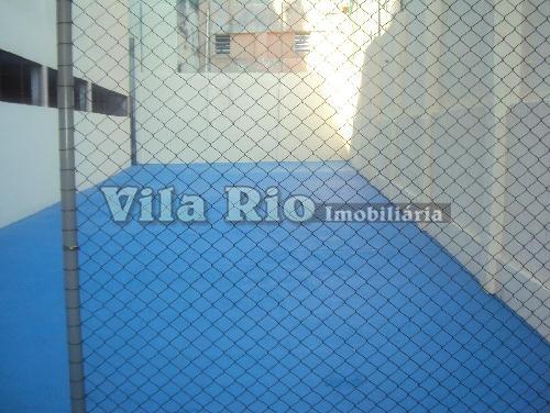 QUADRA DE ESPORTES - Apartamento À VENDA, Vila da Penha, Rio de Janeiro, RJ - VA20843 - 23