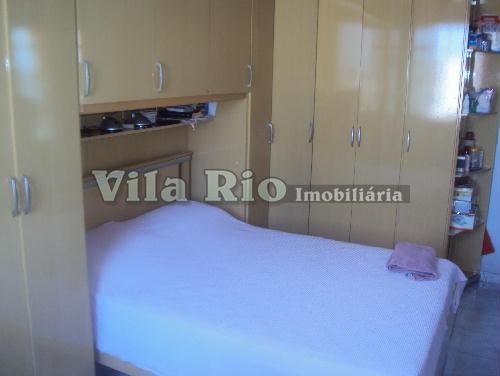 QUARTO1.1 - Apartamento À VENDA, Vila da Penha, Rio de Janeiro, RJ - VA20843 - 8