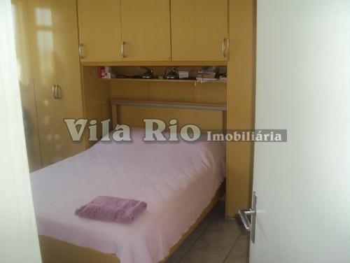 QUARTO1 - Apartamento À VENDA, Vila da Penha, Rio de Janeiro, RJ - VA20843 - 7