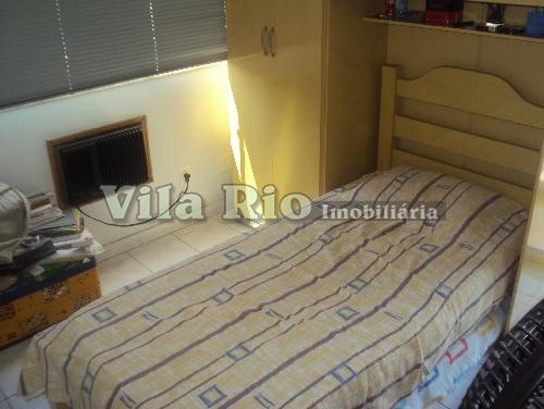 QUARTO2 - Apartamento À VENDA, Vila da Penha, Rio de Janeiro, RJ - VA20843 - 10