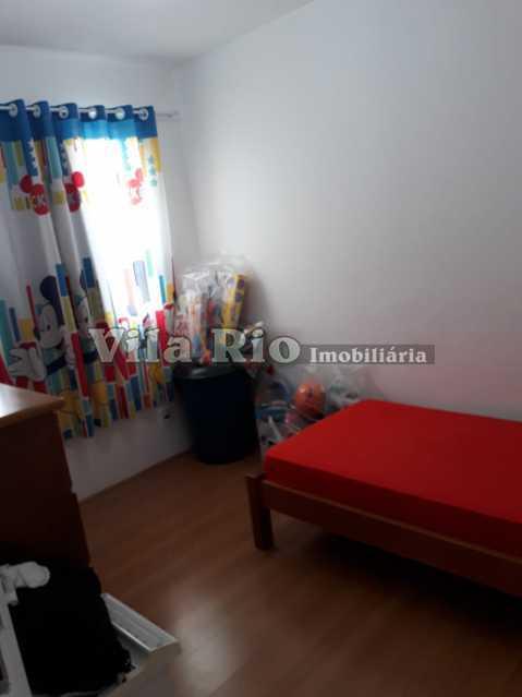 QUARTO 1 - Apartamento 2 quartos à venda Vista Alegre, Rio de Janeiro - R$ 260.000 - VAP20593 - 4