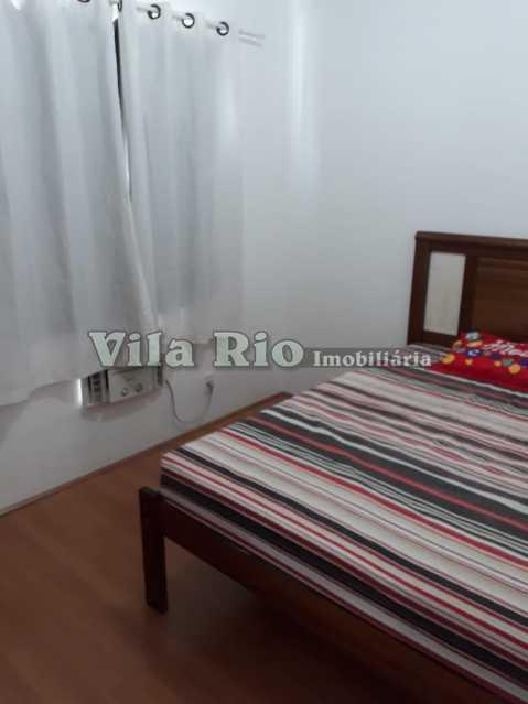 QUARTO 4 - Apartamento 2 quartos à venda Vista Alegre, Rio de Janeiro - R$ 260.000 - VAP20593 - 7