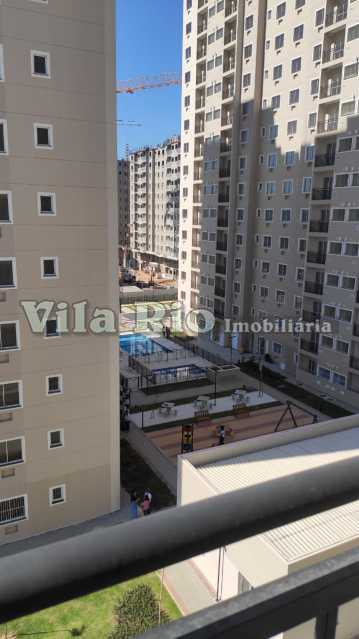 VISTA - Apartamento 2 quartos à venda Vista Alegre, Rio de Janeiro - R$ 260.000 - VAP20593 - 16