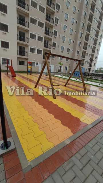 PLAY - Apartamento 2 quartos à venda Vista Alegre, Rio de Janeiro - R$ 260.000 - VAP20593 - 20