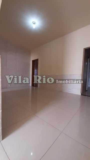 SALA 2 - Casa 2 quartos à venda Vila da Penha, Rio de Janeiro - R$ 265.000 - VCA20056 - 3